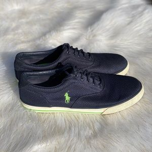 Men's Polo Mesh Sneakers